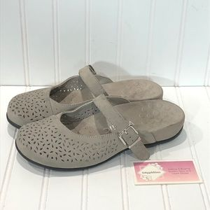 Vionic Clogs Lidia Open Back